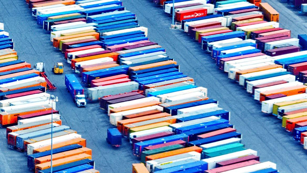 Resuelve los problemas de la logística con estas estrategias