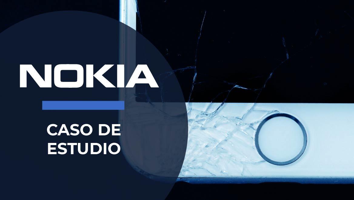 El caso Nokia: Caída y ascenso