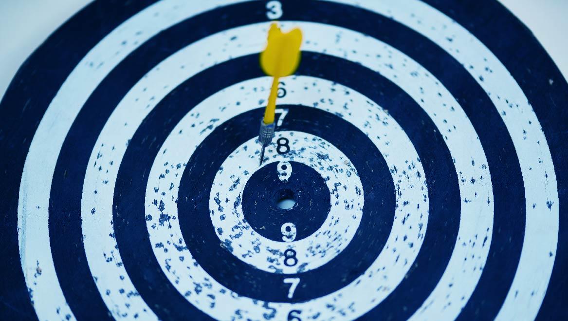 ¿Cómo empezar a trabajar por objetivos?