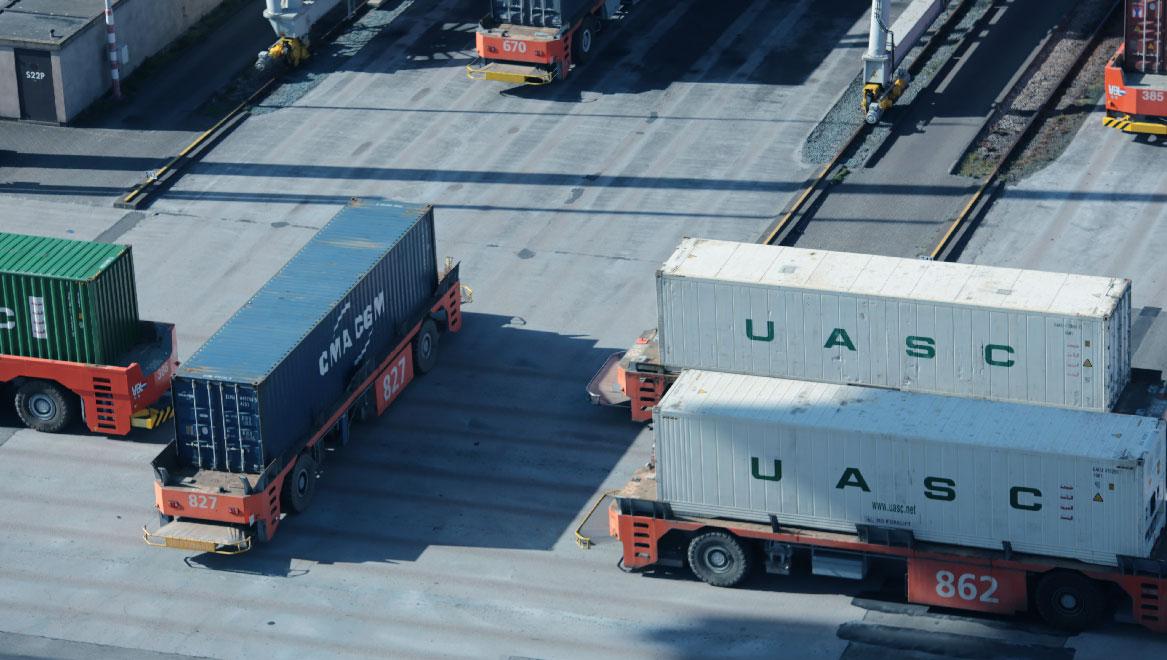 Los principales errores logísticos de transporte en México