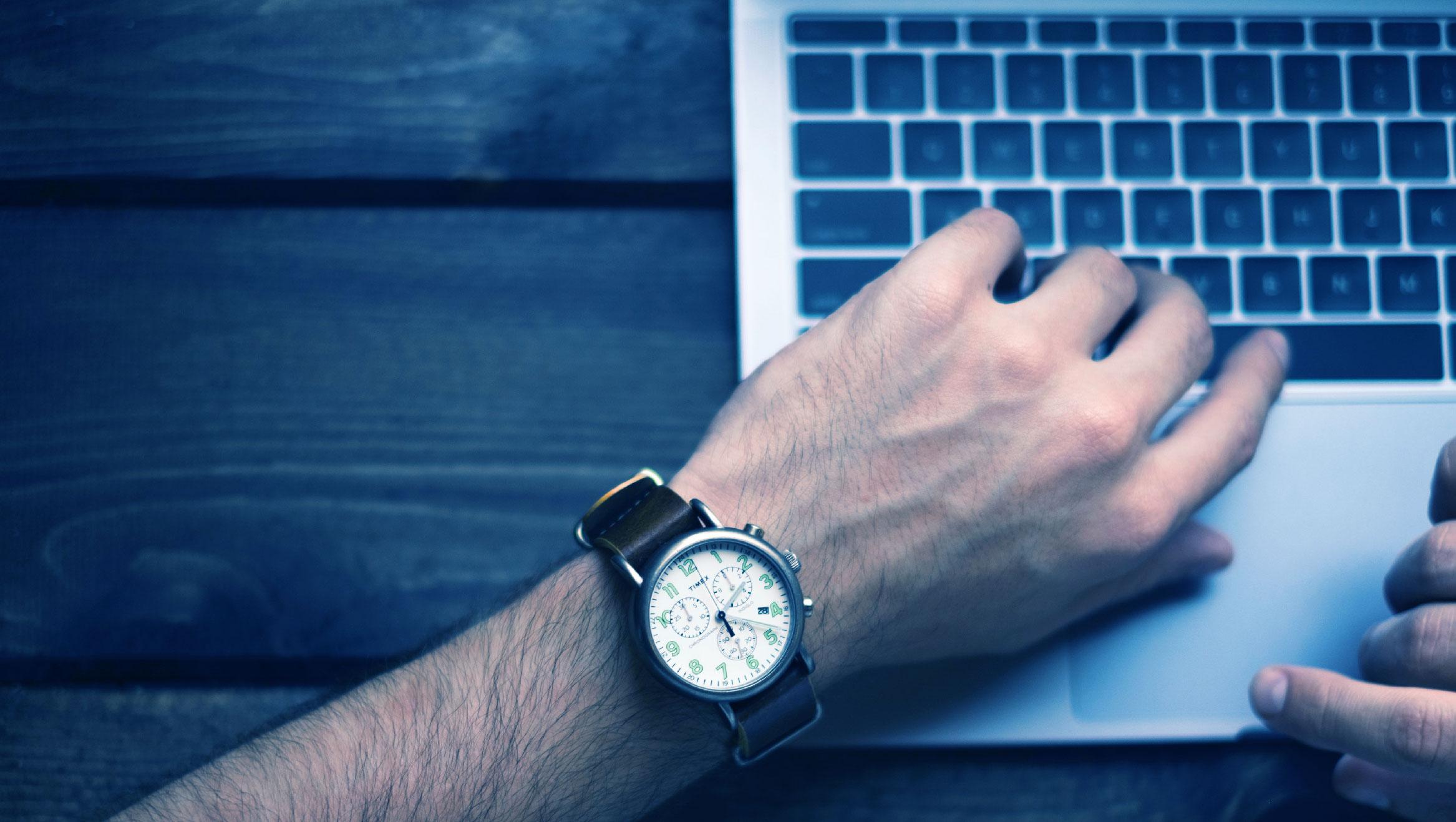Ontime vs Online: Las necesidades de información