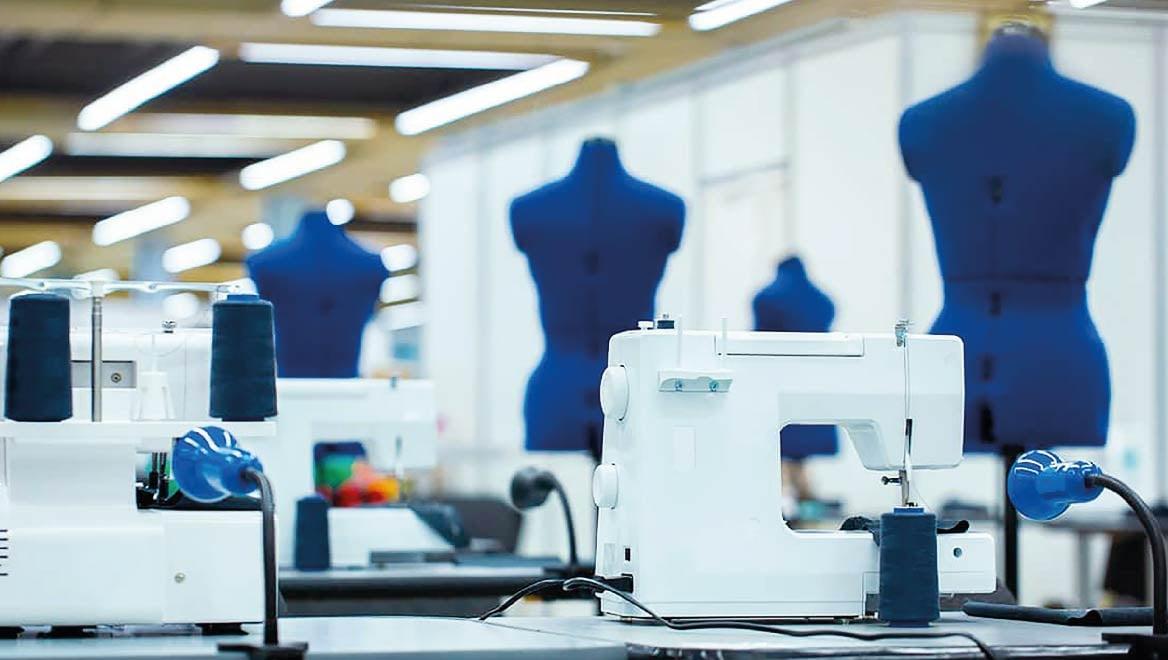 5 pasos para ordenar el proceso de producción en tu empresa textil