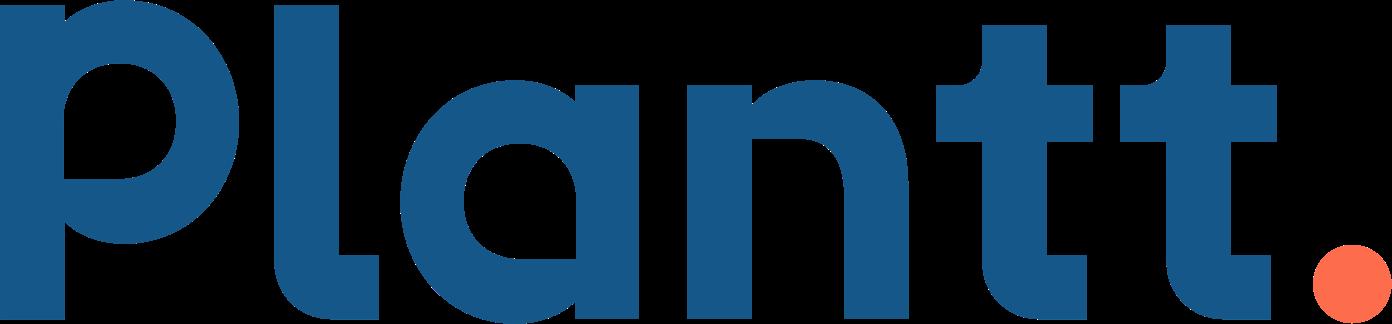 Logo Plantt