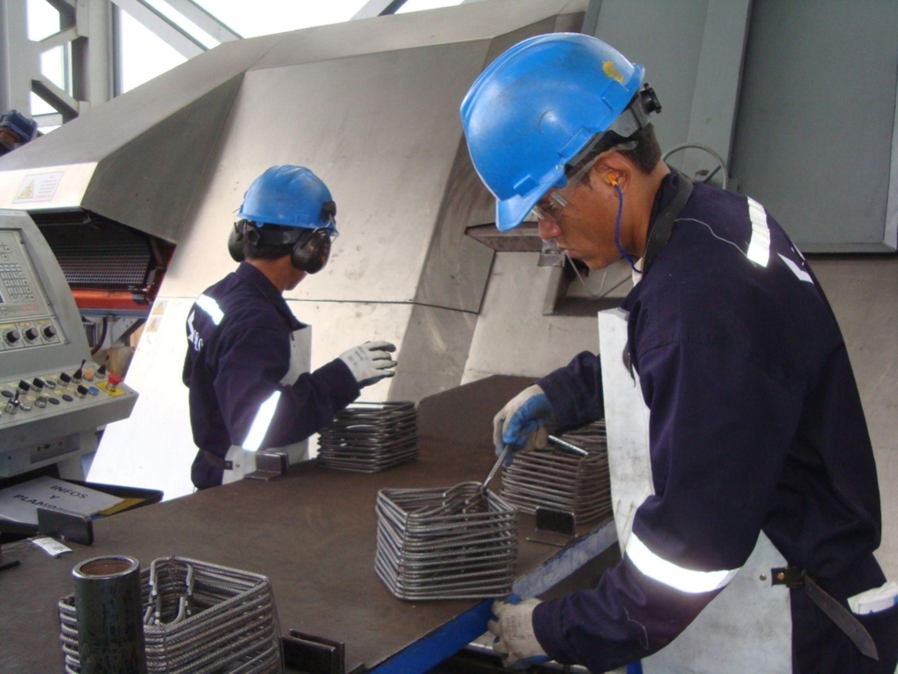 Layouts: Planificación estratégica en la industria metalmecánica
