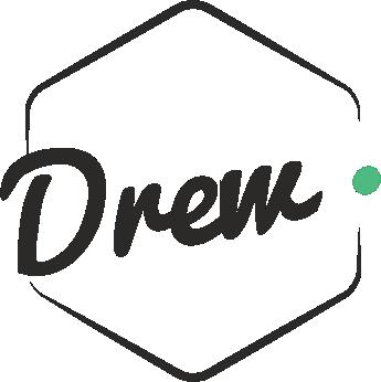 Logo Drew 2