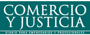 Logo Comercio y Justicia