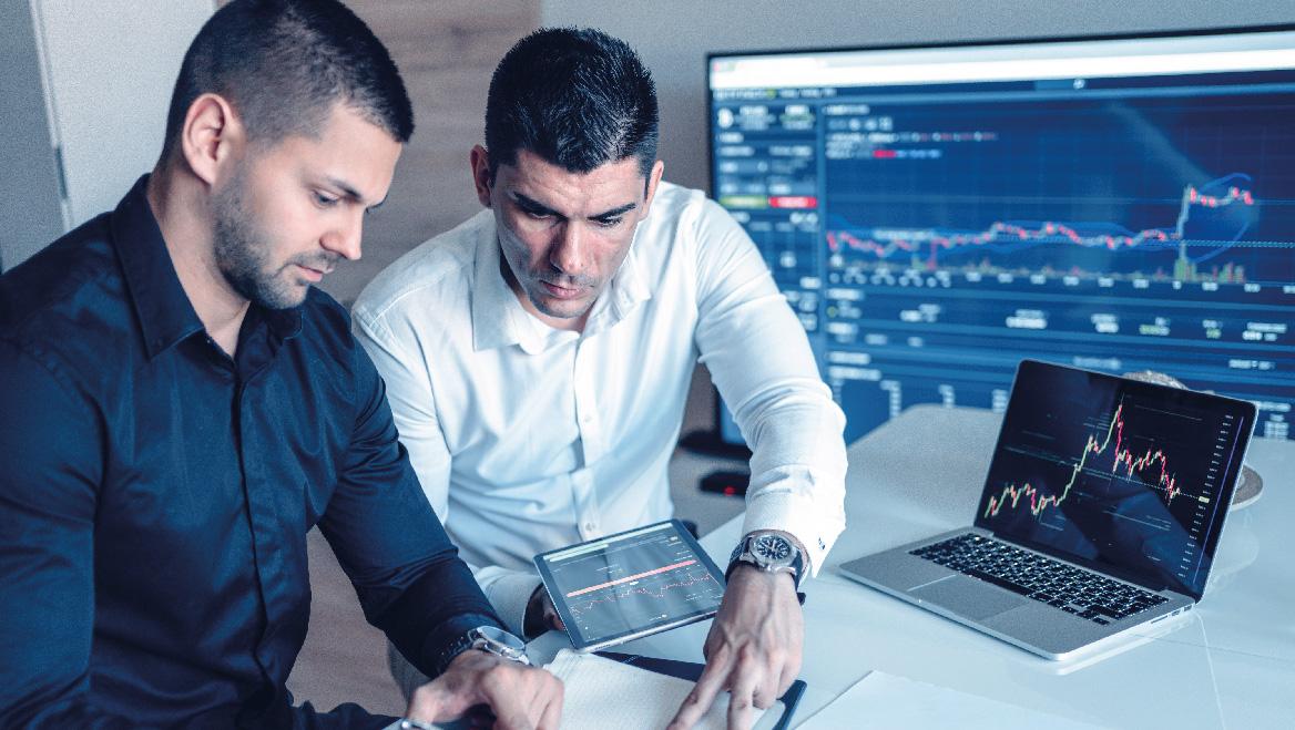 ¿Cuál es el objetivo de las finanzas en una empresa?