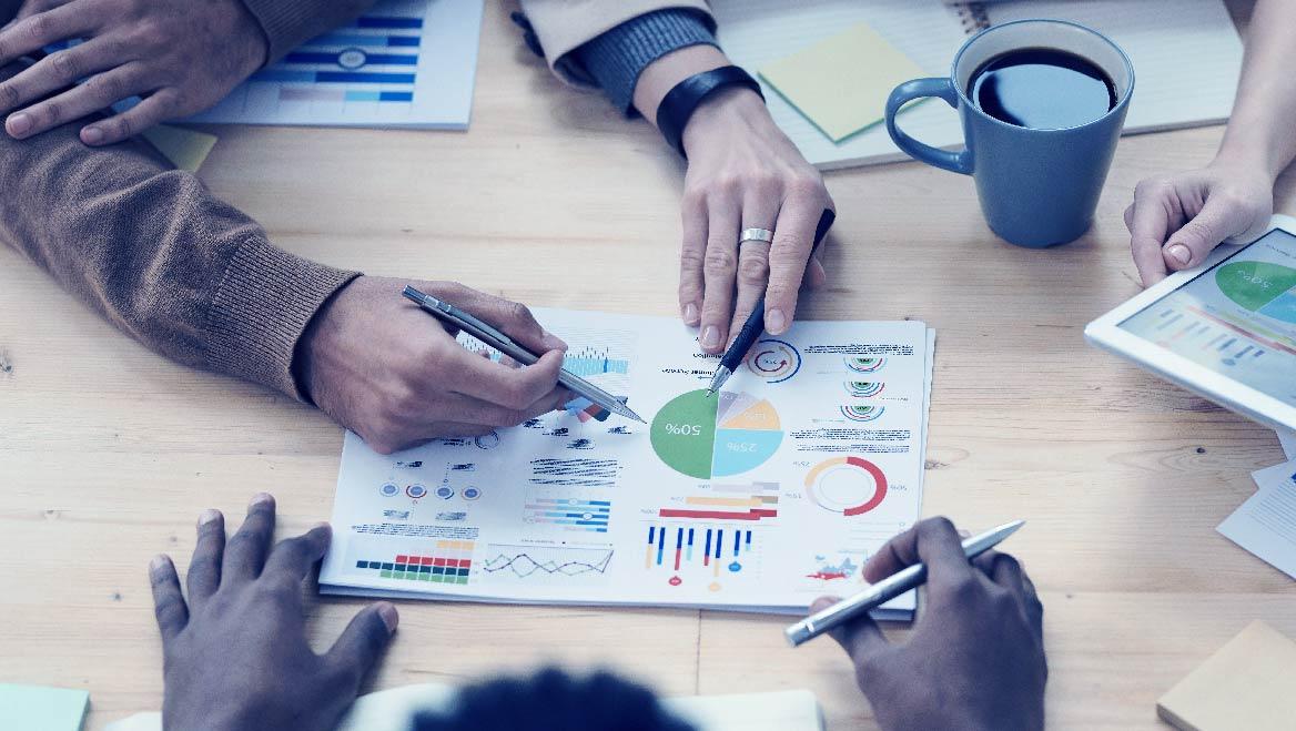 ¿Cómo tomar decisiones basadas en datos para tu estrategia comercial?