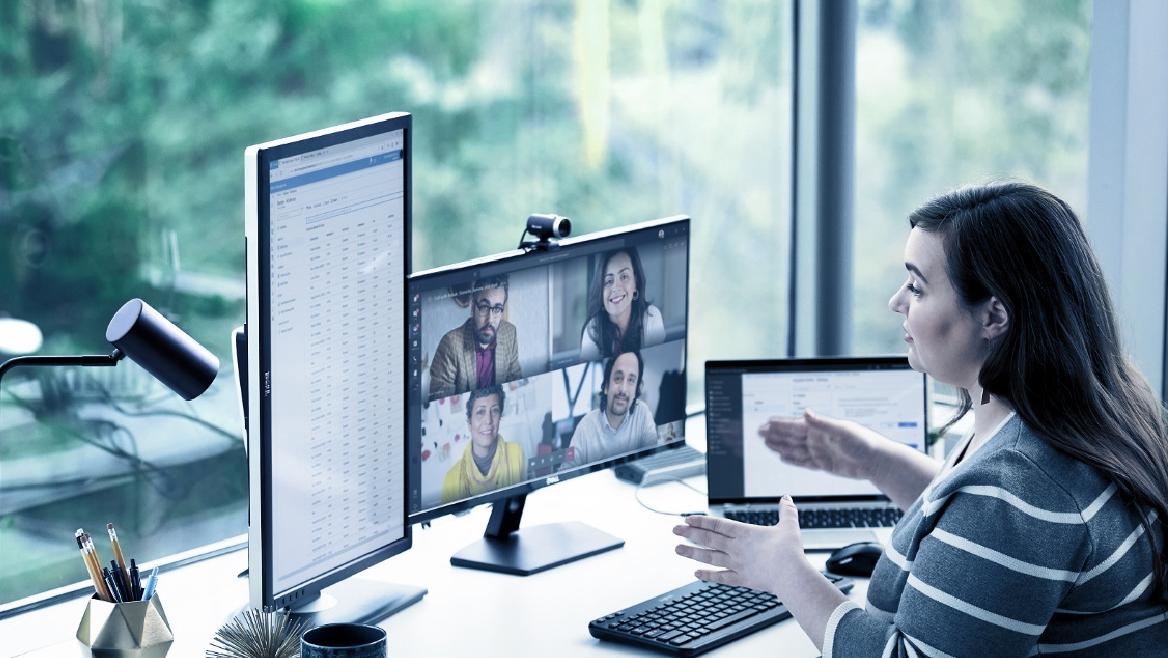 Pros y contras de la colaboración online