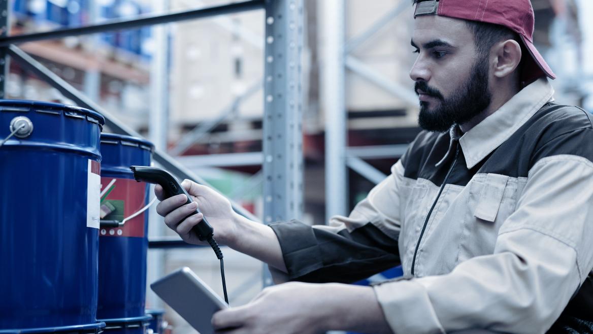 Contactless en logística, la creciente necesidad de evitar el contacto