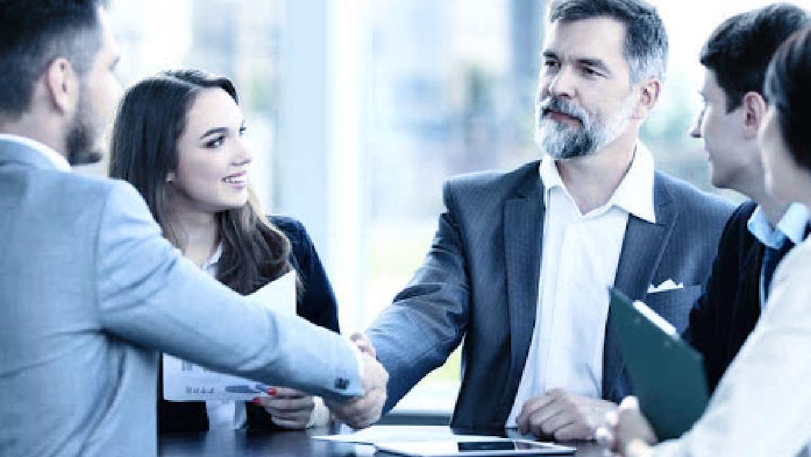 Una empresa que encante: el compromiso con el cliente