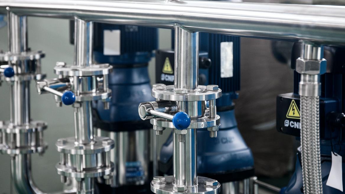 Productos: Cómo establecer un procedimiento para el control de calidad
