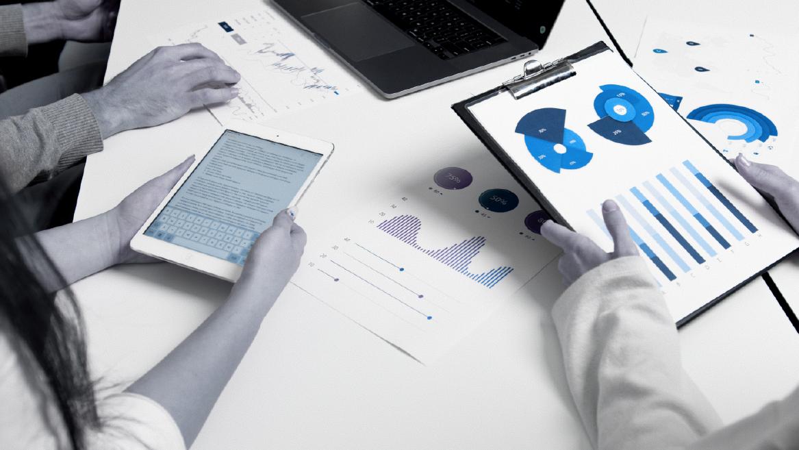 Importancia de digitalizar los procesos financieros