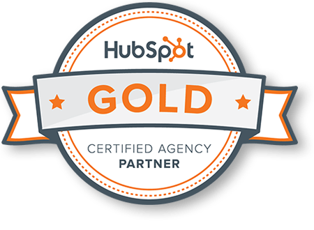 Gold Partner de HubSpot