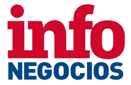 Logo InfoNegocios