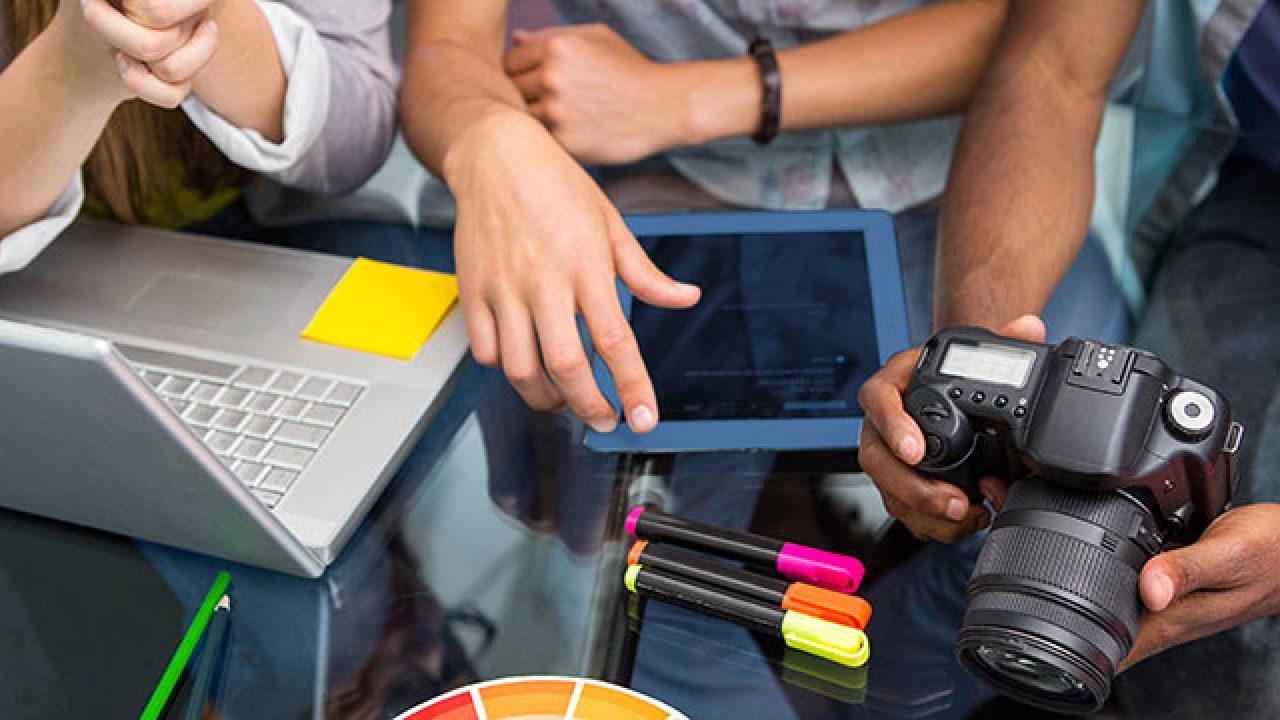 5 formas rápidas de mejorar esfuerzos de marketing digital