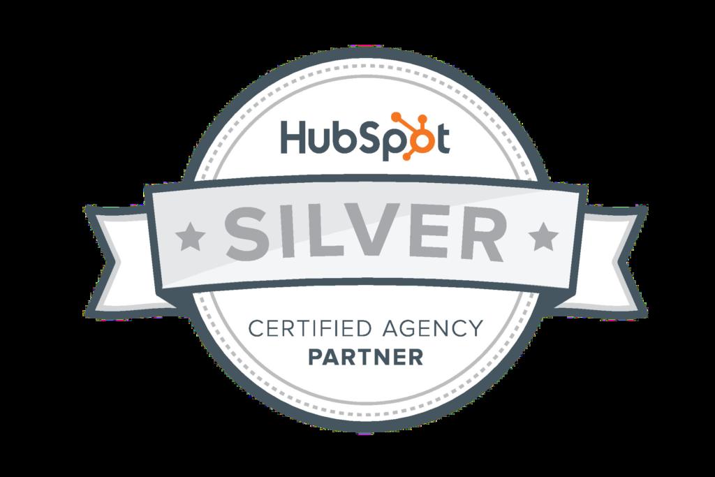 Logo Silver Partner