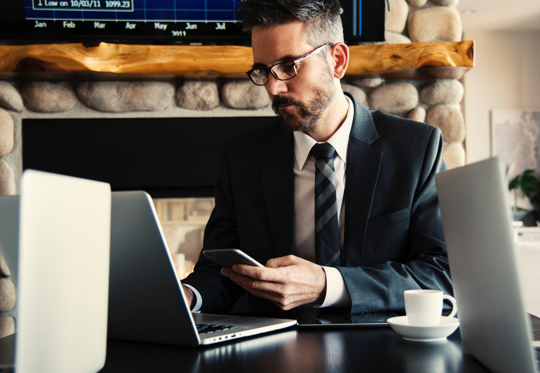 3 tendencias de cómo la tecnología está cambiando la forma de trabajar